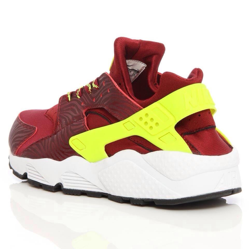 Nike Huarache Colori Fluo